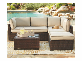 THE BEST OF ASHLEYS FURNITURE FOR SMALL OUTDOOR SPACES