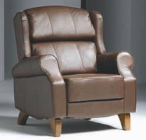The Comfort Recliner Collection by Dutailier