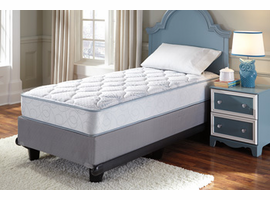 Ashley Furniture Twin Mattress, Blue
