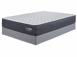 Ashley Furniture Twin Mattress, White