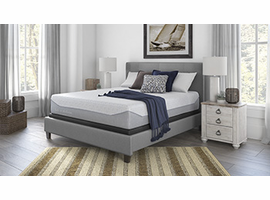 Ashley Furniture Twin XL Mattress, White