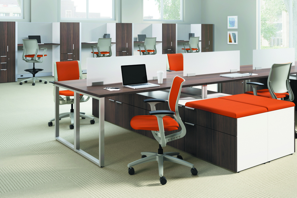 United Stationers Hon Office Furniture Collections