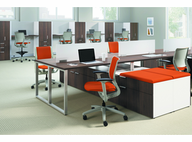 United Stationers - HON Office Furniture Collections