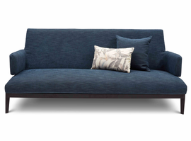 URBIA Furniture Metro Tomy Sofa Blue