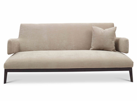 URBIA Furniture Metro Tomy Sofa Putty