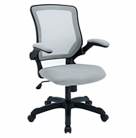 Veer Mesh Office Chair, Gray [FREE SHIPPING]