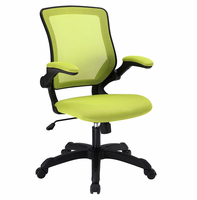 Veer Mesh Office Chair, Green [FREE SHIPPING]