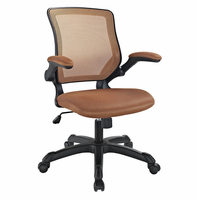 Veer Mesh Office Chair, Tan [FREE SHIPPING]