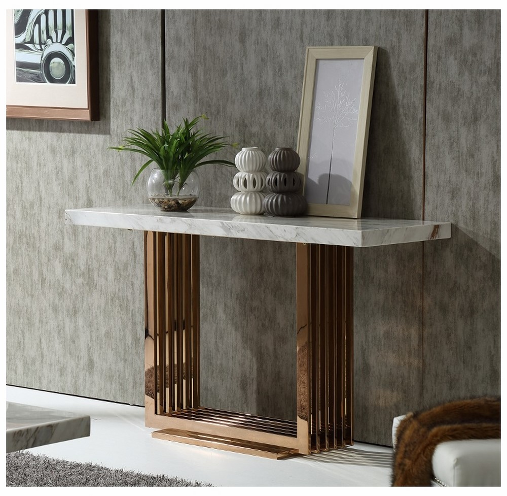 Vig Console Table