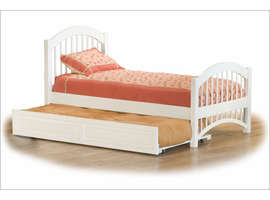 Windsor Double Arch Twin Bedroom Set