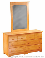 Winsor Portrait Mirror