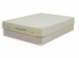 Zpedic Visco-Memory Touch Supreme Mattress Only 10""
