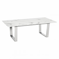 ZUO ATLAS DINING TABLE