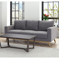 Zuo Didactic Sofa