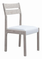 Zuo Modern Beaumont Dining Chair, Set of 2