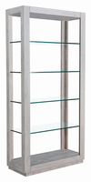 Zuo Modern Beaumont Tall 6 Level Shelf