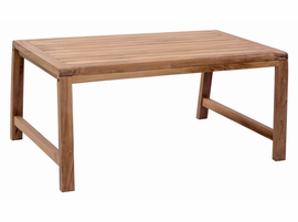 Zuo Modern Bilander Coffee Table Natural