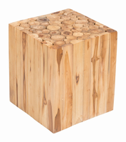 Zuo Modern Cave Table Stool