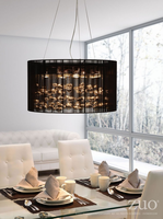 Zuo Modern Ceiling Lamps