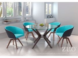 Zuo Modern Chairs + Stools