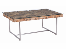 Zuo Modern Collage Coffee Table