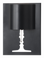 Zuo Modern Dream Wall Lamp Black