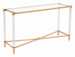 Zuo Modern Existential Console Table