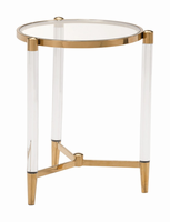 Zuo Modern Existential Side Table