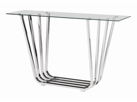 Zuo Modern Fan Console Table