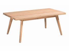 Zuo Modern Grace Bay Coffee Table Natural