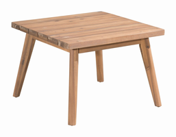 Zuo Modern Grace Bay Side Table Natural