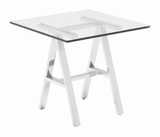 Zuo Modern Lado Side Table