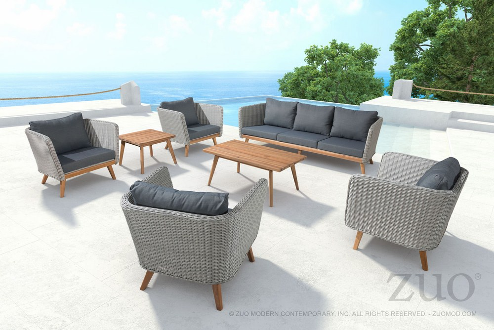 Zuo Modern Patio Furniture.Zuo Modern Outdoor