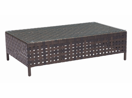 Zuo Modern Pinery Coffee Table Brown