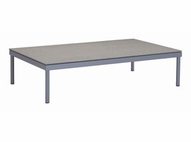 Zuo Modern Sand Beach Coffee Table Gray & Granite
