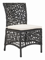 Zuo Modern Santa Cruz Chair Terra Brown