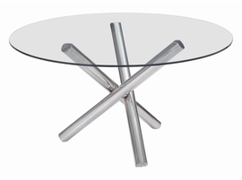 Zuo Modern Stant Round Dining Table