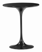 Zuo Modern Wilco Side Table Black