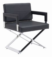 Zuo Modern Yes Dining Chair Black
