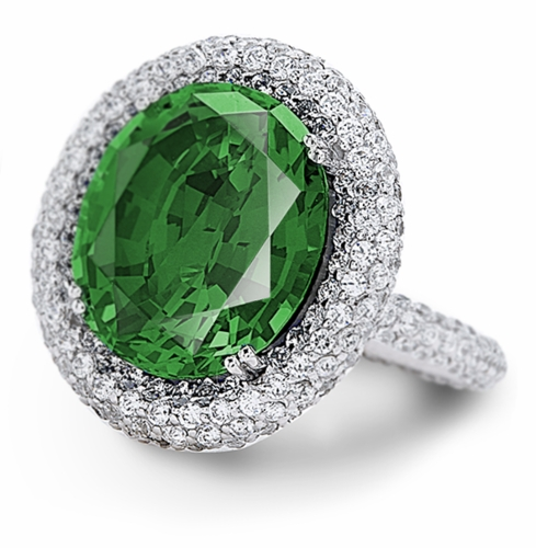 product radiant style wedding mm shape fairyparadise vintage ct in diamond jewelry handmade emerald solitaire promise gemstone rings man ext shop pave view rows enagagement cut band ring made