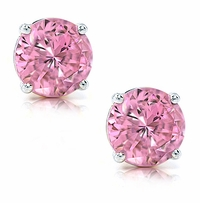Clearance Cubic Zirconia Earrings On Sale