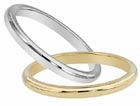 Wedding Bands in Gold and Platinum for Men and Women