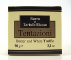 White Truffle Butter (Italy)