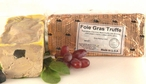 Pate of Duck Foie Gras Terrine with Truffle, 2.2 LB