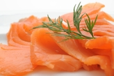 Scotch Reserve Scottish Smoked Salmon, Sliced - St. James