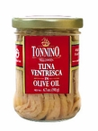 Tuna Ventresca in Olive Oil 6.7 Oz Jar