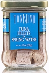 Tuna Fillet in Spring Water 6.7 Oz Jar