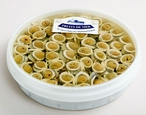 Anchovies & Seafood Specialties from Europe