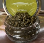 IMPERIAL RUSSIAN OSSETRA Caviar