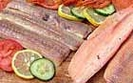 Gourmet Smoked Fish - Mackerel, Sturgeon, Trout, Whitefish ...